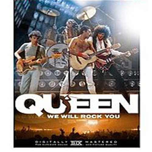 دانلود آهنگ Queen We Will Rock You