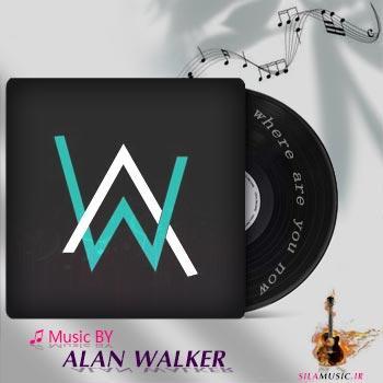 دانلود آهنگ where are you now از alan walker